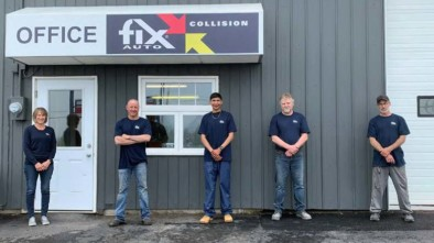 Fix Auto Office and Team in Halifax NS
